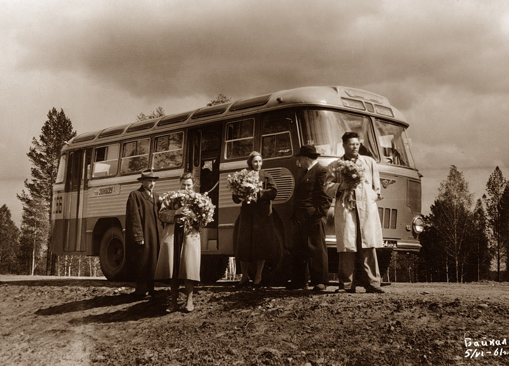 ПАЗ-652, автобус малого класса
